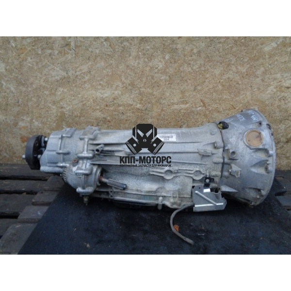 АКПП на Mercedes-Benz GLK class SUV X204 |3.0| 231Hp| M272| 4WD AT