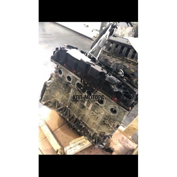 Двигатель N57B30A 2015 258 л.с. Для F-серии