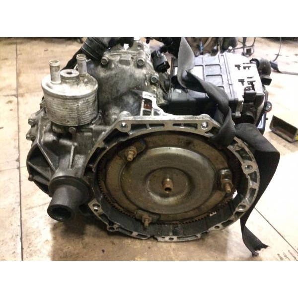 АКПП ANW на Volkswagen Polo 1.4 60Hp ANW
