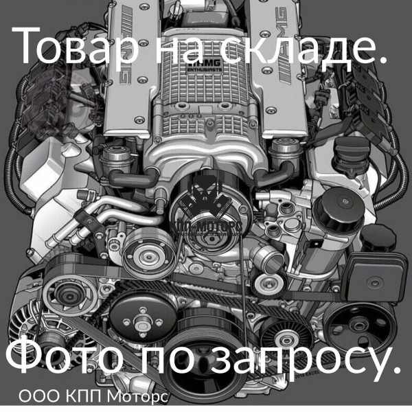 МКПП BBY на Audi A2 1.4 75Hp BBY