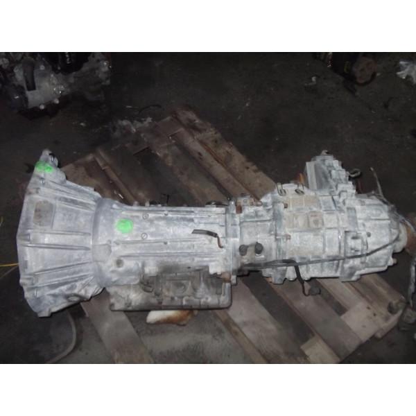 АКПП N57D30A на BMW 7-серия 3.0 204Hp N57D30A