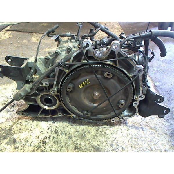 АКПП F8Q632 на Renault Kangoo 1.9 64Hp F8Q632