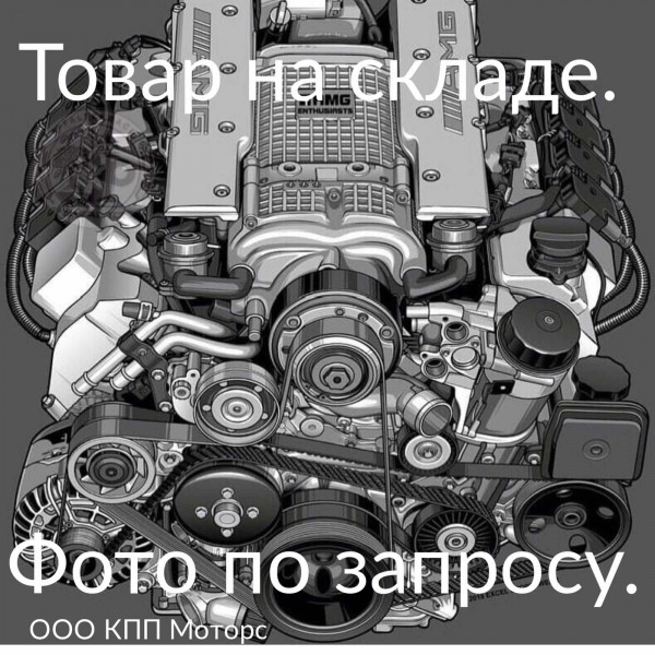 Двигатель LG5 Pontiac Grand Prix 3.1 205Hp LG5