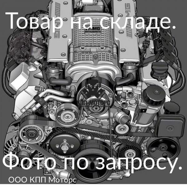 Двигатель ECN Jeep Compass 2.0 156Hp ECN
