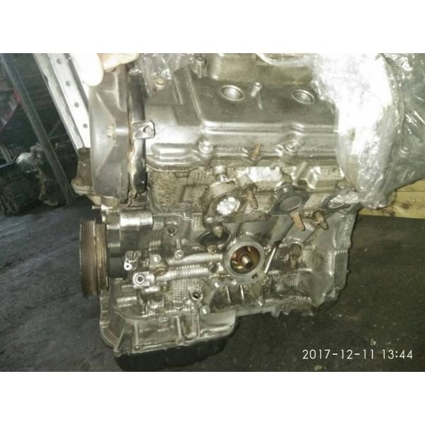 Двигатель 1MZ-FE Toyota Highlander 3.0 220Hp 1MZ-FE